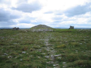 Summit of the Burren