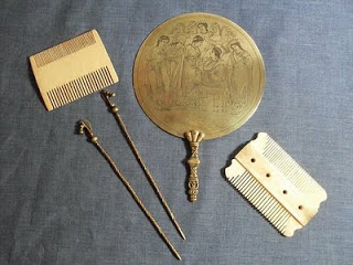Mirror and Combs