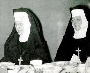 Felician nuns