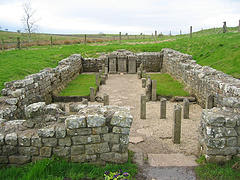 Mithras Temple
