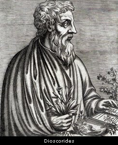 Dioscorides – Father of Modern Pharmacology