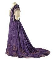 Charles Frederick Worth Gown