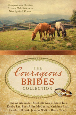 Courageous Brides Collection