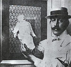 Dr. Martin Couney