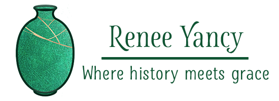 Author Renee Yancy