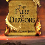 The Fury of Dragons by Renee Yancy