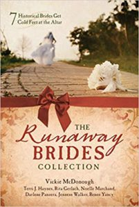 The Irish Bride by Renee Yancy