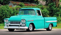 Vintage 1959 Chevrolet Apache